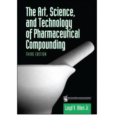 the art of pharmaceutical compounding pdf