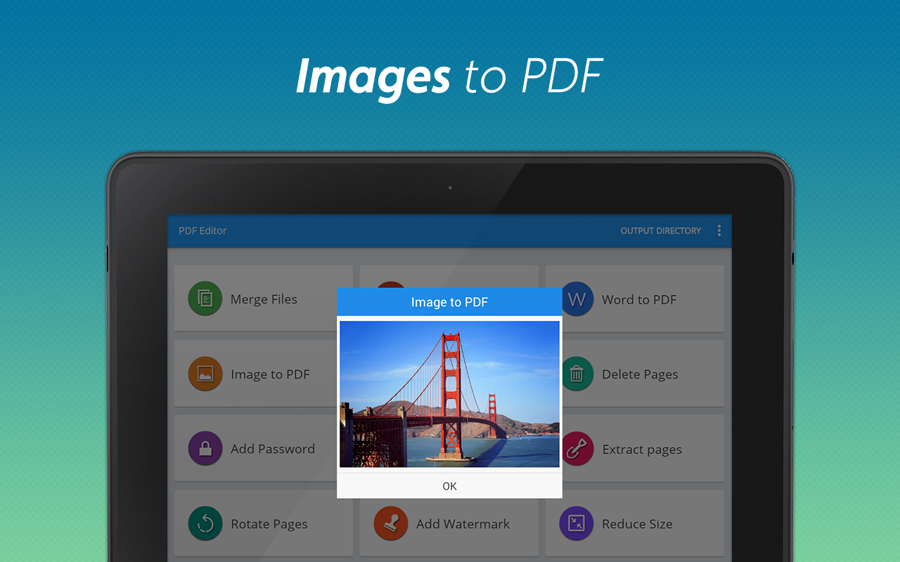 how o rotate an imafe in pdf