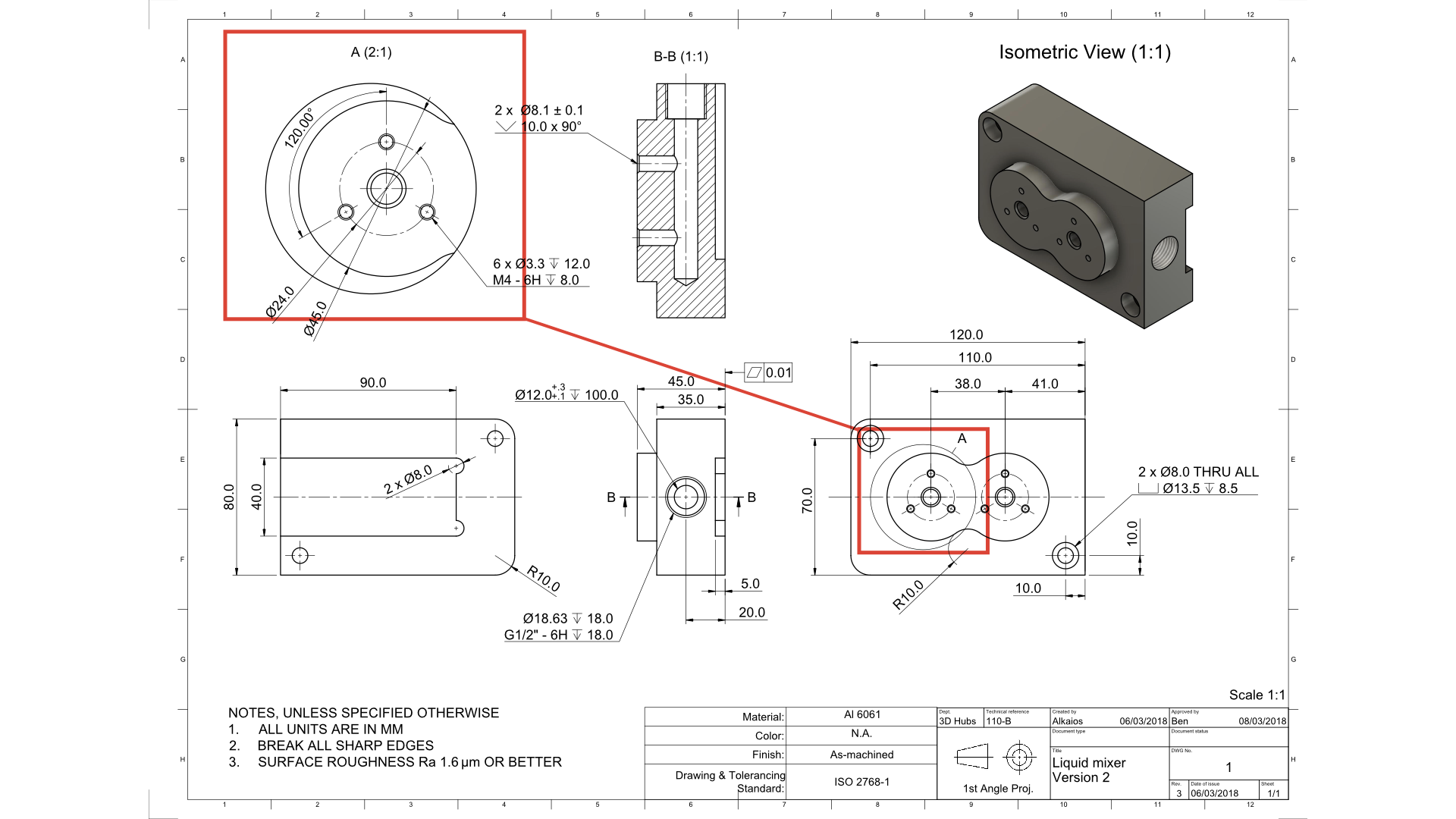4 pieces cd wallet mold pdf structure