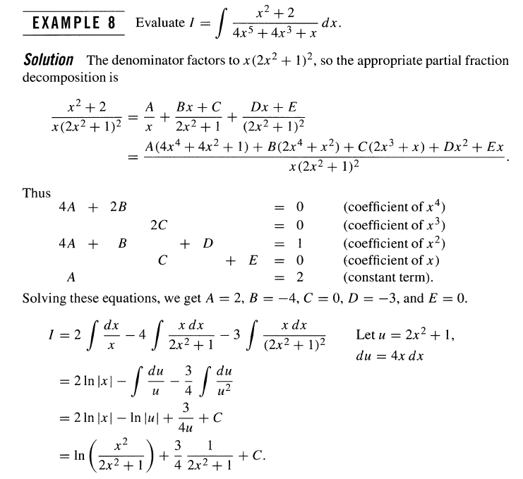 integration by parts solved examples pdf