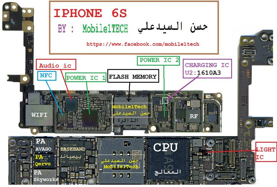 iphone 6 troubleshooting pdf schematic