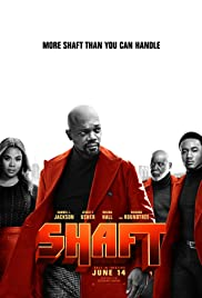 shaft 2019 imdb parents guide
