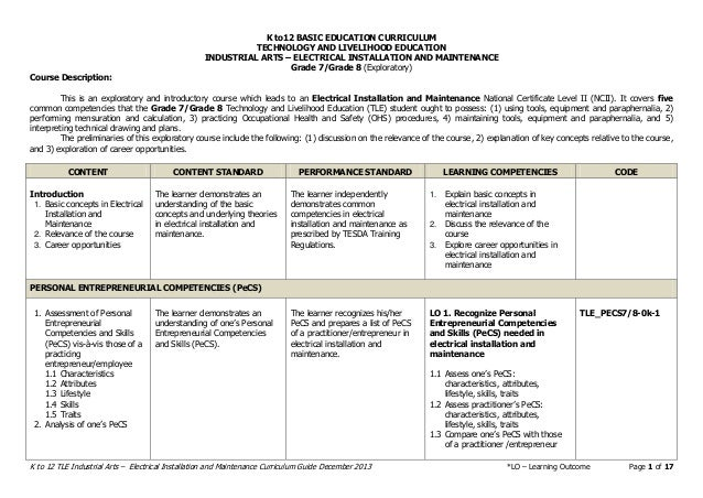 distance learning centers requirements equipments pdf