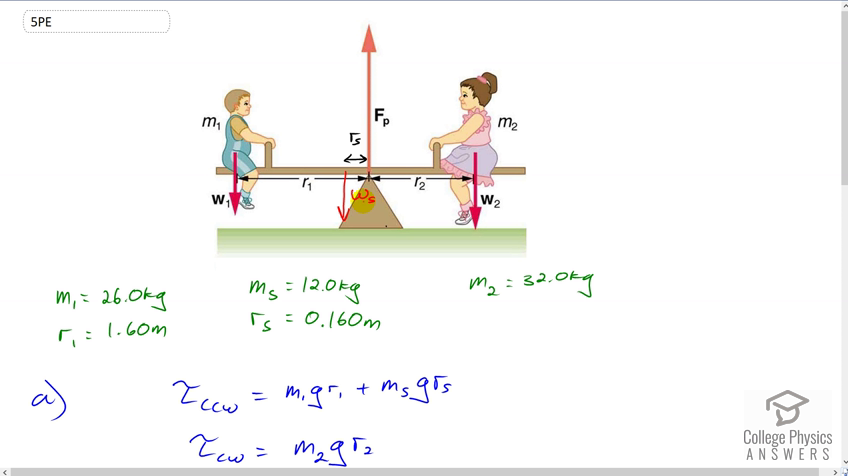 center of mass problems and solutions pdf