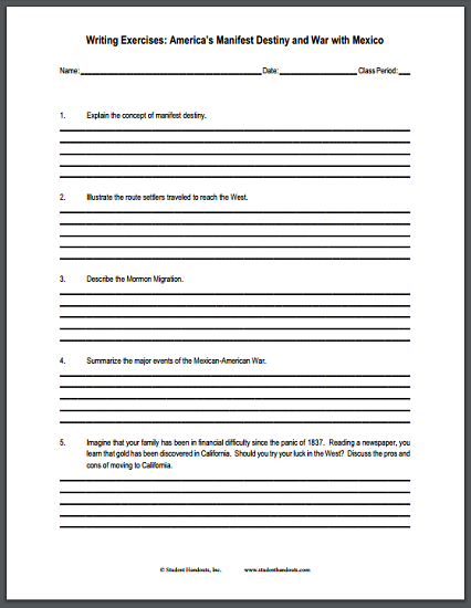 exercises on advantages and disadvantages for kids pdf