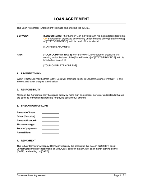 franchise car contract sample pdf