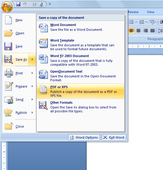 how to copy from secured pdf