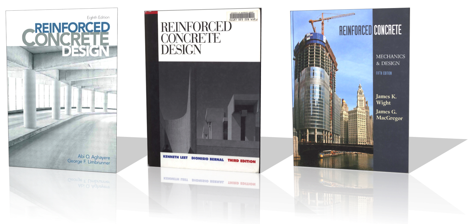 wight macgregor reinforced concrete solution manual